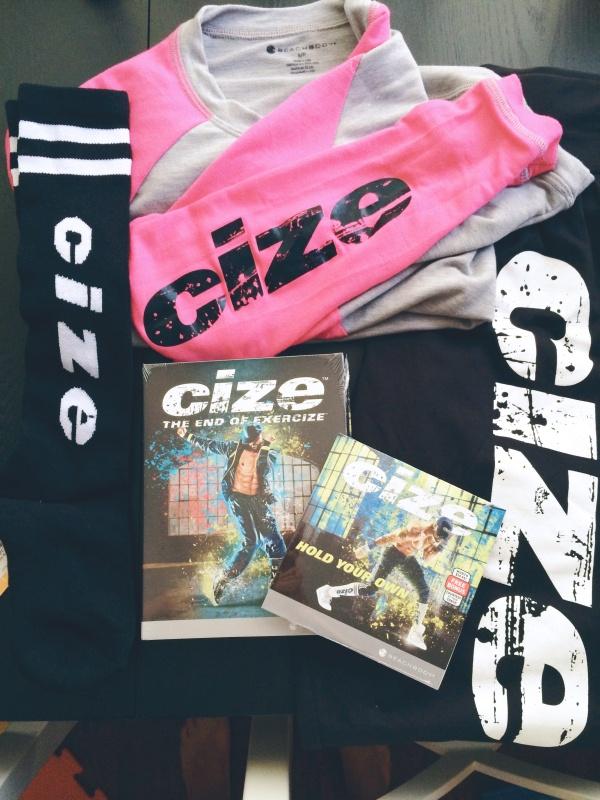 CIZE gear