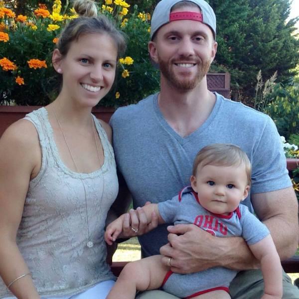 Caitlin Family