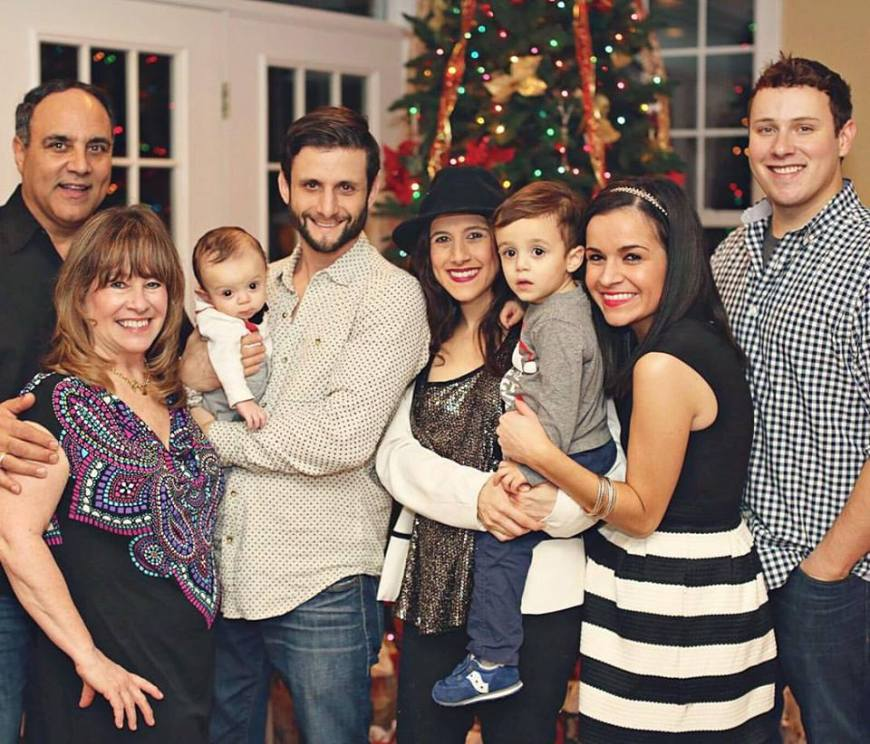 Misa Me Family Christmas