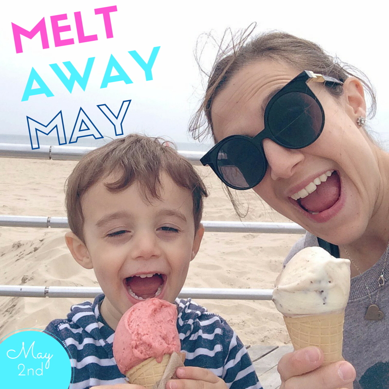 Melt Away May Invite