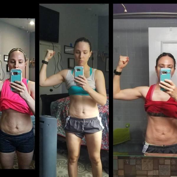 Christie Transformation