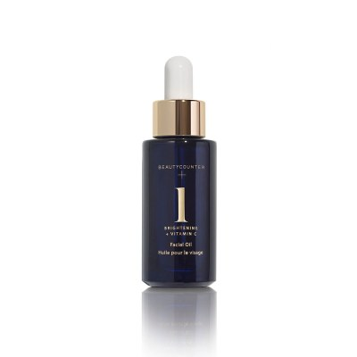 Beautycounter Brightening Face Oil