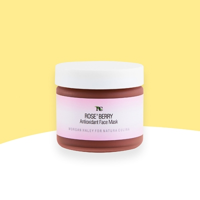 Natura Culina Rose Berry Face Mask.jpg