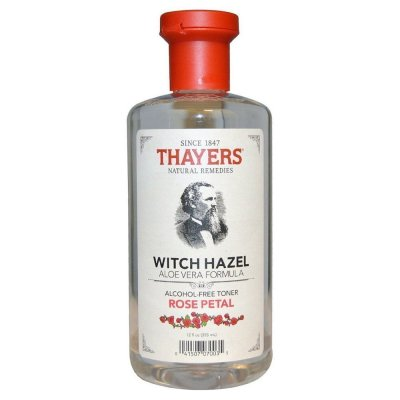 Thayer's Witch Hazel